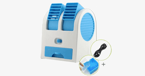 Mini Air Conditioner - FREE SHIP DEALS
