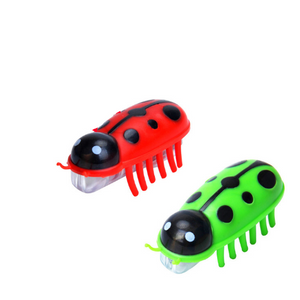 Amazing Robot Bug Toy For Cats