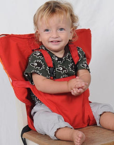 Portable Baby Chair Safety Harness