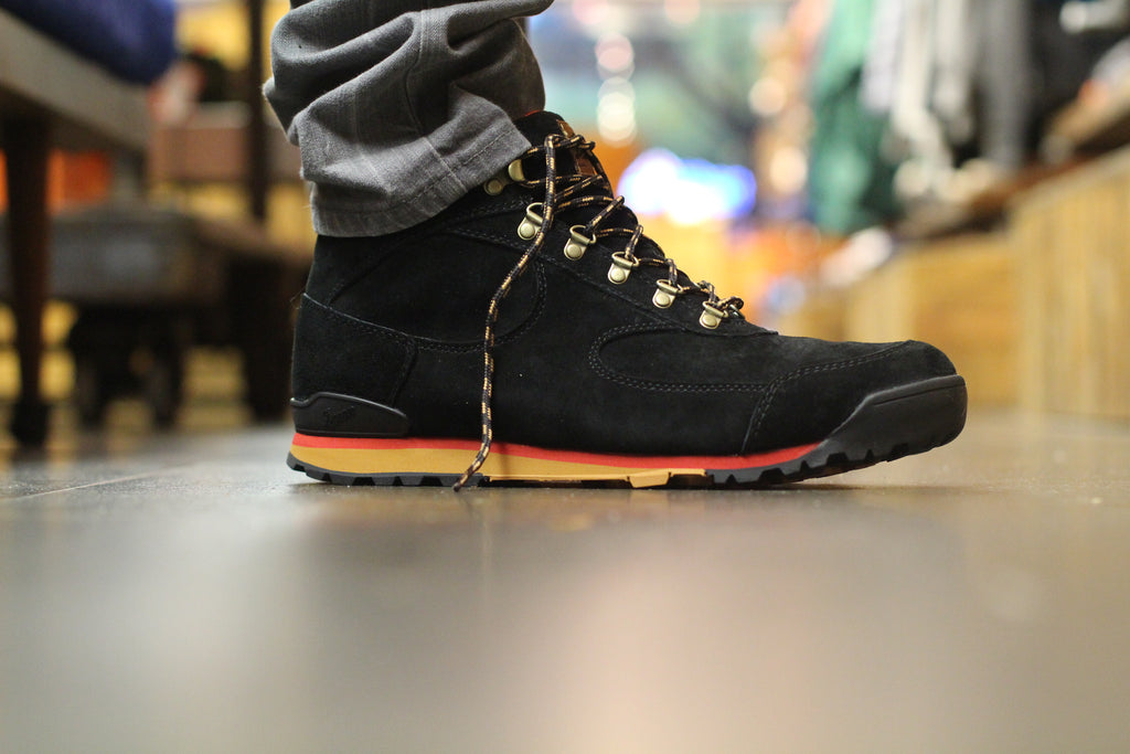 Danner Boots Made In Usa West Nyc