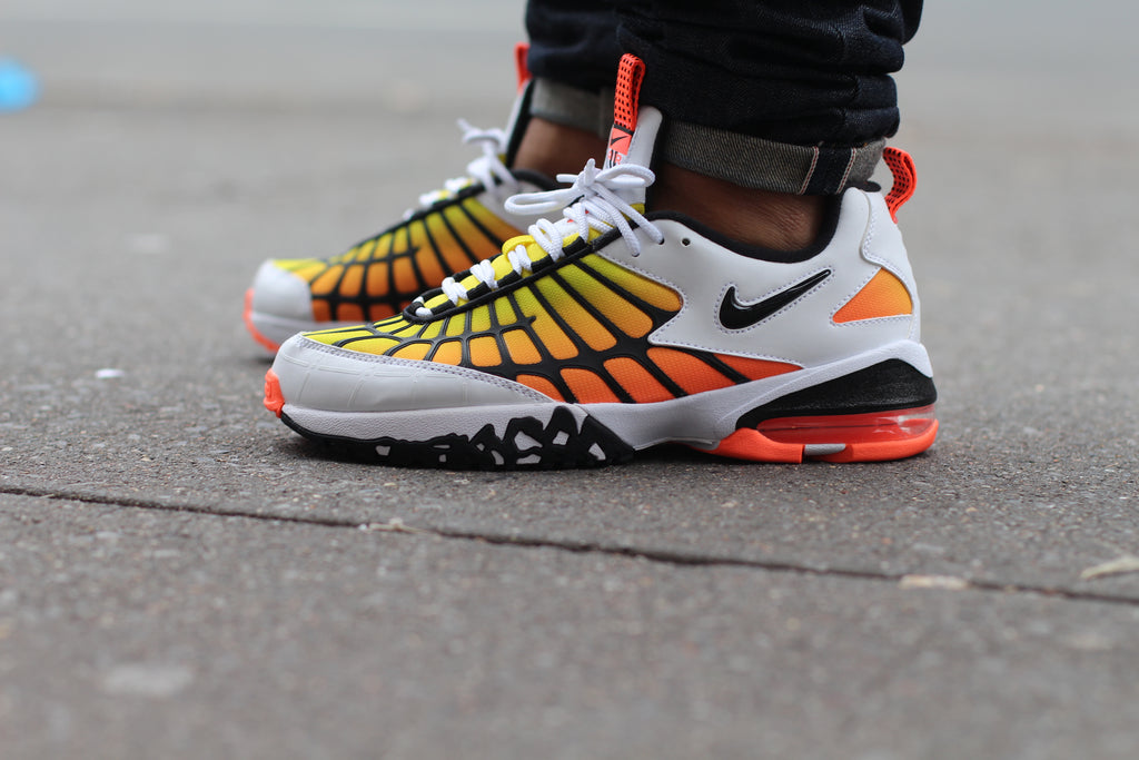 Men S Nike Air Max 120 Multi Color West Nyc
