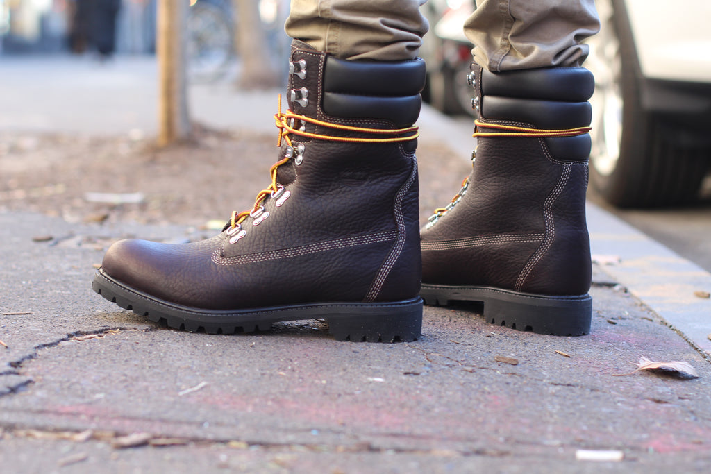 Restocked Limited Size Run In Timberland 40 Below West Nyc
