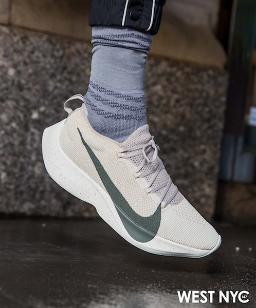 0b103e41c981 Weekends At West  Nike React Vapor Street Flyknit
