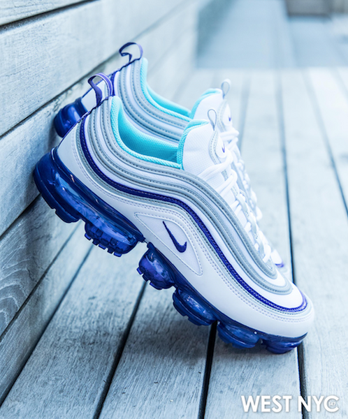 b0dd9616d6f3 ... italy the nike air vapormax 97 white varsity purple releases today and  is available now in