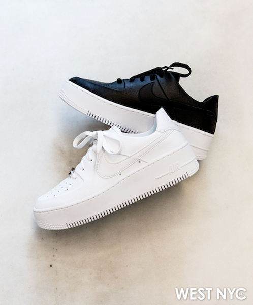 Weekends@West: WMNS Nike Air Force 1