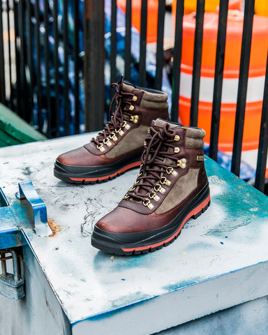 Timberland Field Trekker West NYC