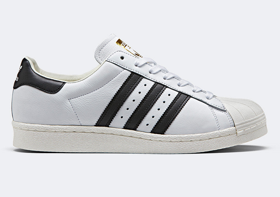 Adidas Superstar Boost Sole Photo Side