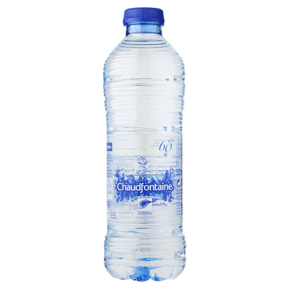 Chaudfontaine 50cl Pet - Ekoshop België