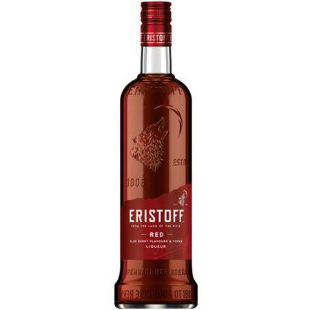 ERISTOFF RED FLES 1 L