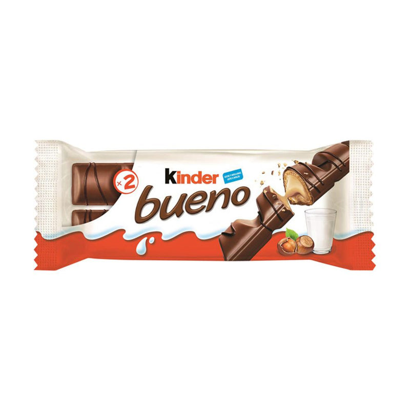 Kinder Bueno Bar - 43 GR