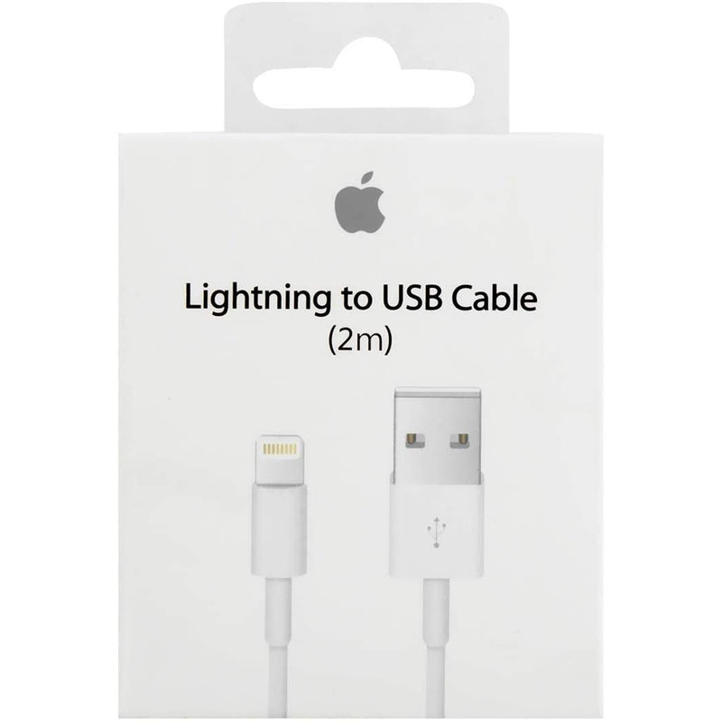 Lightning to USB (iPhone kabel) 2m