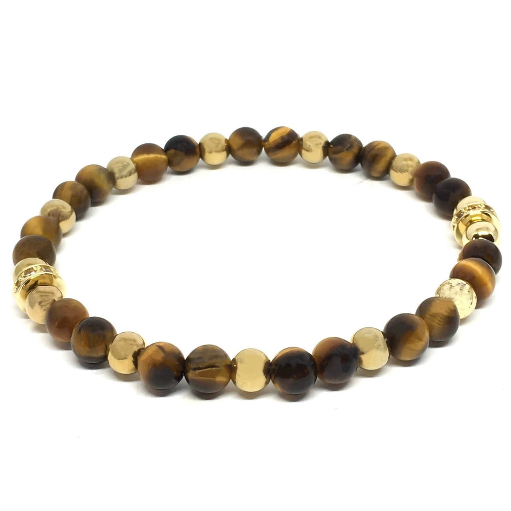 Nixir/ Women's jewelry/ Handmade jewelry/ London/ Gold jewelry/ Beads jewelry