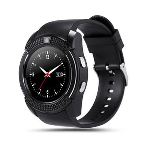 Open image in slideshow, Smartwatch Android A8 Smart Watch Phone + 8Gb capacity