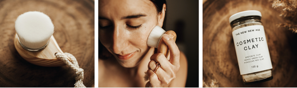 Do a Full-Body Skin Detox with A Unique Localized Clay Mask Technique