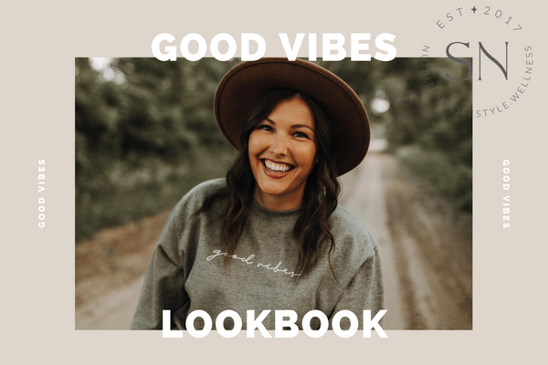 The 2020 Good Vibes Lookbook is Here!