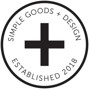 Home Simple Goods + Design