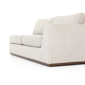 Colt 2 Pc Sectional (Left Chaise)