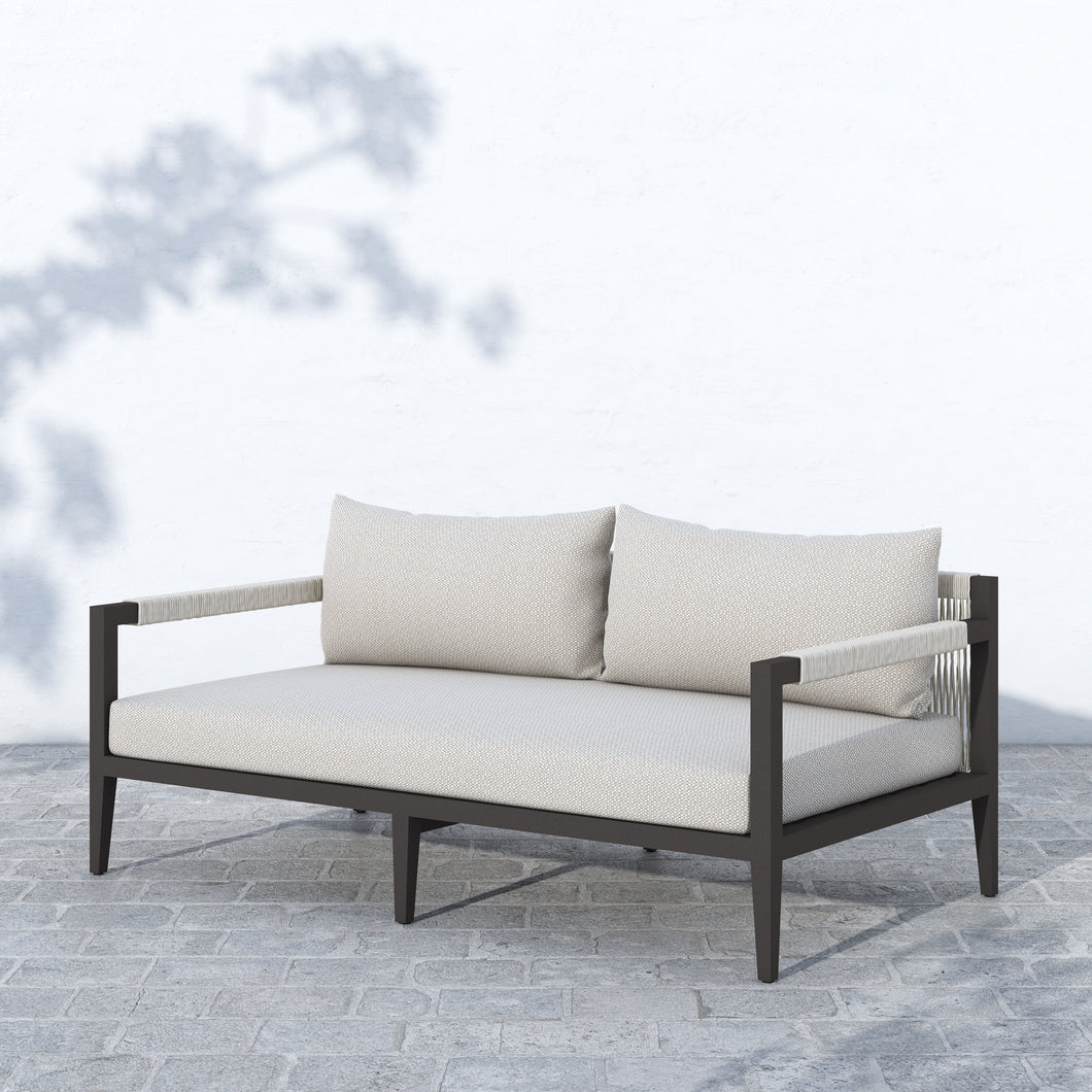 Sherwood Outdoor Sofa 63