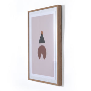 Abstract Shapes By Teague Collection