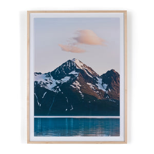 Norway Mountains by Teague Collection