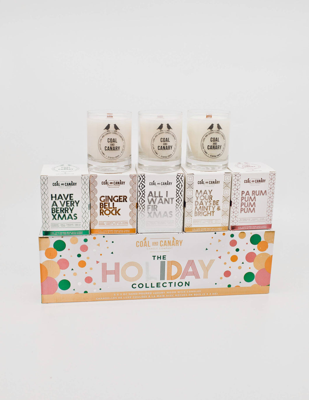 Holiday Collection Box Set