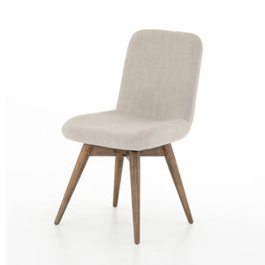 Giada Desk Chair (Cambric Stone)