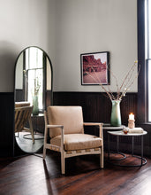 Load image into Gallery viewer, Silas Chair (Sahara Tan)