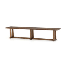 Load image into Gallery viewer, Otto Dining Bench 94""