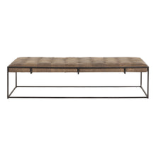 Load image into Gallery viewer, Oxford Coffee Table (Umber Grey)