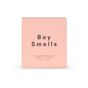 Boy Smells St. Al