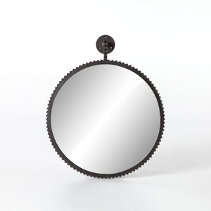 Cru Large Mirror (Bronze)