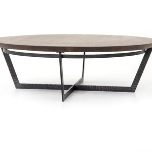 Felix Coffee Table (Light Tanner Brown)