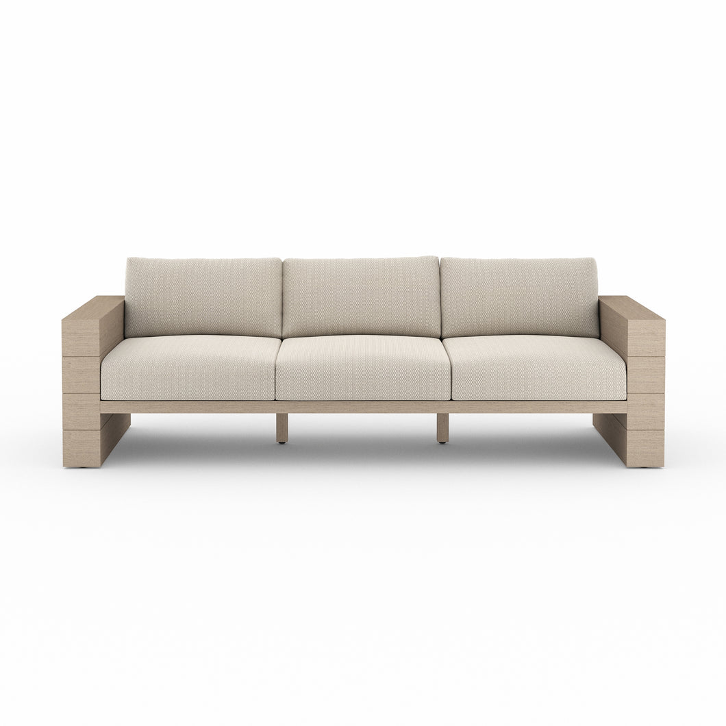 Leroy Outdoor Sofa 96