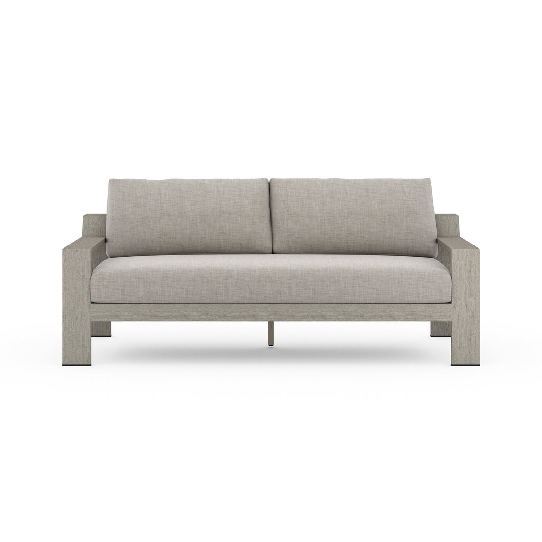 Monterey Outdoor Sofa 74