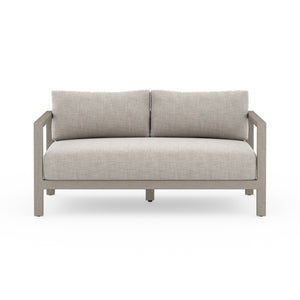 "Sonoma Outdoor Sofa 60"" (Grey/Stone Grey)"