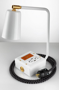 TOUCH SMART USB TASK LAMP