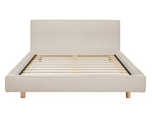 Parcel Bed - NEW