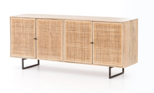 Load image into Gallery viewer, Mango and Cane Carmel Sideboard
