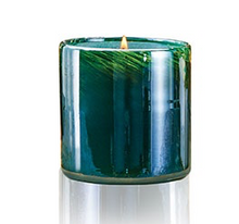 Load image into Gallery viewer, Lafco Frosted Pine Holiday 6.5 oz Candle