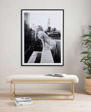 Load image into Gallery viewer, Marilyn on the Roof by Getty Images