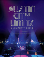 Load image into Gallery viewer, Austin City Limits