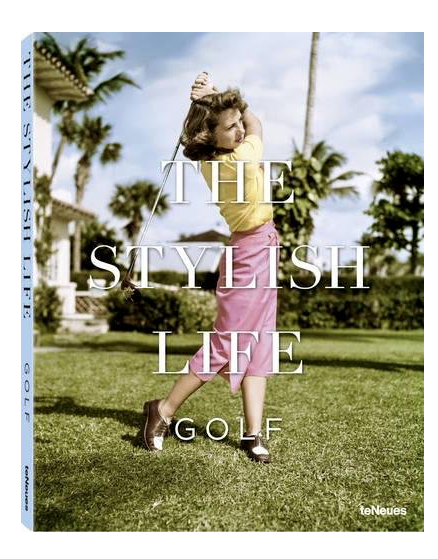 The Stylish Life: Golf