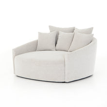 Load image into Gallery viewer, Chloe Media Lounger (Delta Bisque)