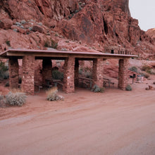 Load image into Gallery viewer, Valley of Fire, NM By Ryann Ford
