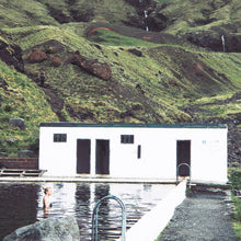 Load image into Gallery viewer, Iceland Swim