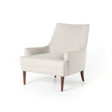 Load image into Gallery viewer, Danya Chair (Noble Platinum)