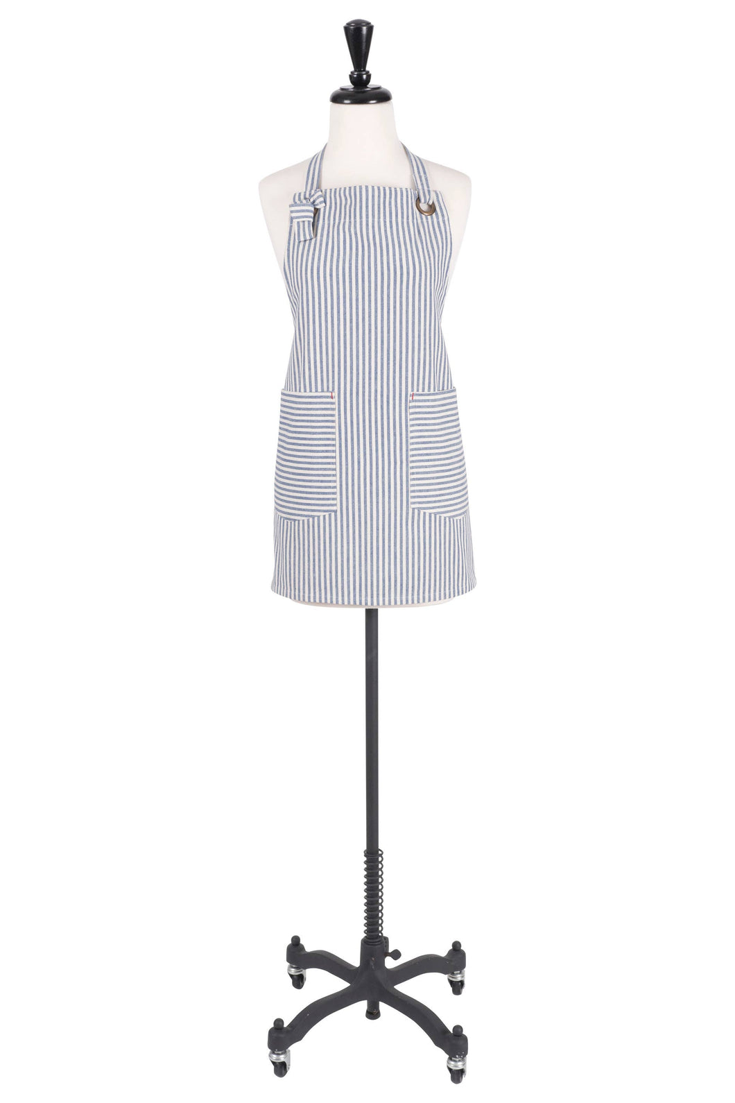 Tailor - Mini Ticking Stripe Apron