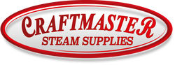 Craftmaster Steam Supplies