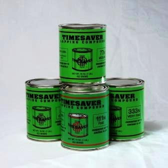 Timesaver Lapping Compound - Green (Ferrous Metals)