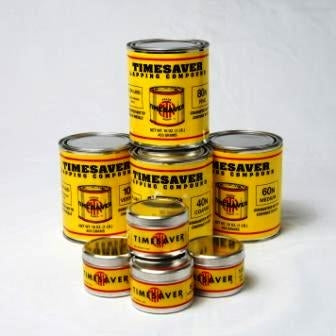 Timesaver Lapping Compound - Yellow (Non Ferrous Metals)